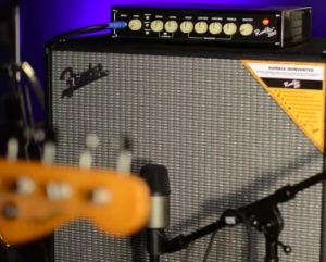 Fender Rumble 4x10 Review