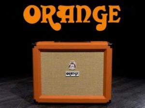 Orange Amplifiers PPC Series PPC108 Review