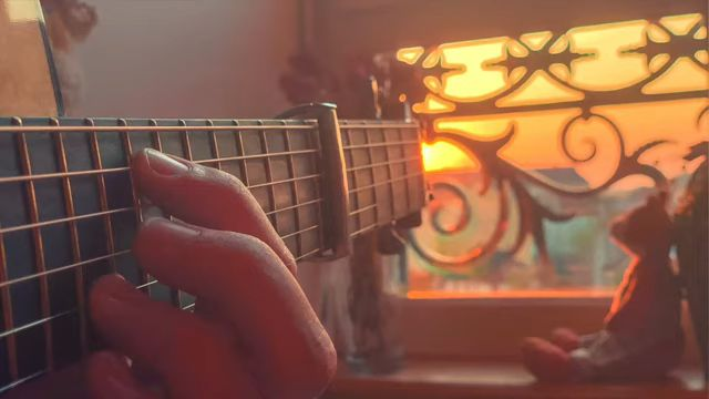 How To Play Acoustic Guitar For Beginners?