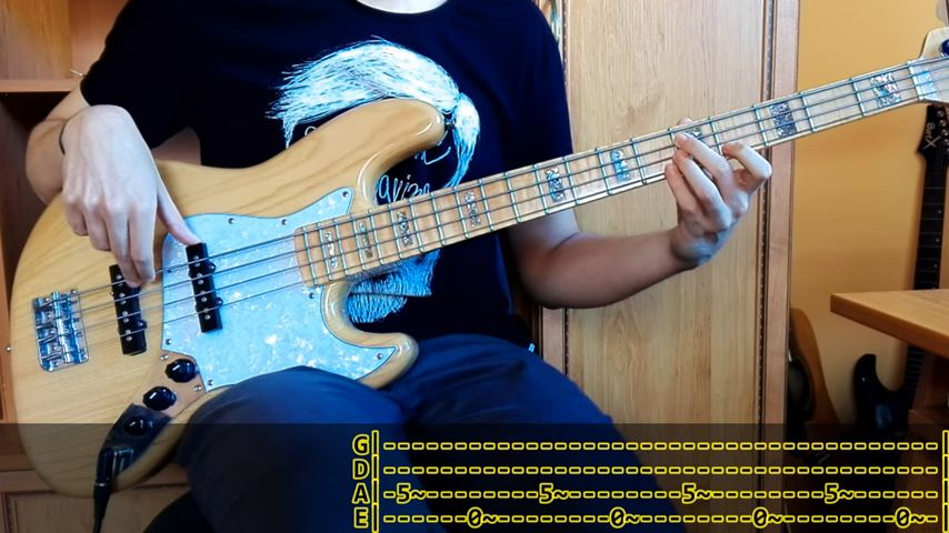 How To Play Bass Guitar?