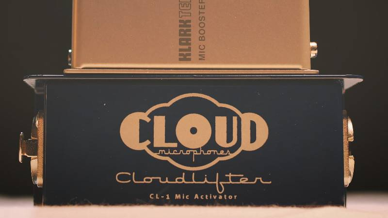Cloudlifter CL-1 review